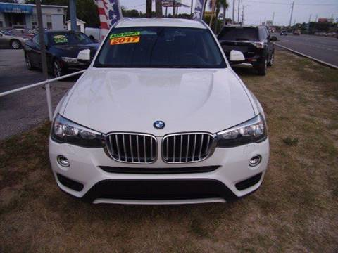 2017 BMW X3 for sale in Gulf Breeze, FL