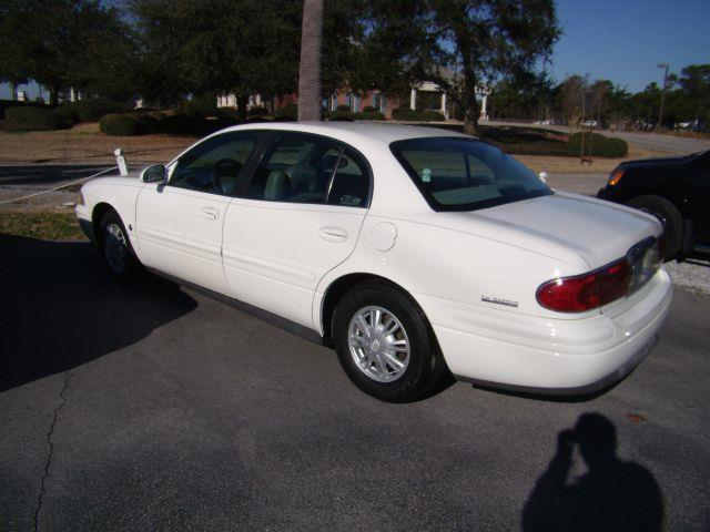2002 Buick LeSabre for sale at Auto Brokers in Gulf Breeze FL