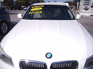 2011 BMW 3 Series for sale at Auto Brokers in Gulf Breeze FL
