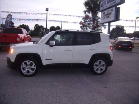 2018 Jeep Renegade for sale in Gulf Breeze, FL