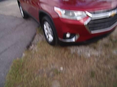 2018 Chevrolet Traverse for sale in Gulf Breeze, FL