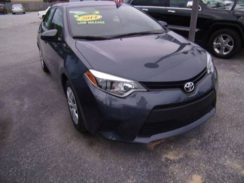 2014 Toyota Corolla for sale in Gulf Breeze, FL