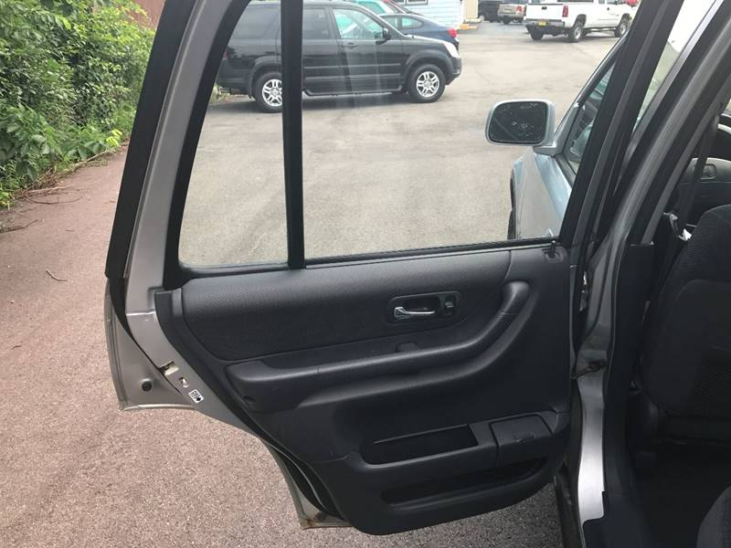 2000 Honda CR-V AWD EX 4dr SUV - Grayslake IL