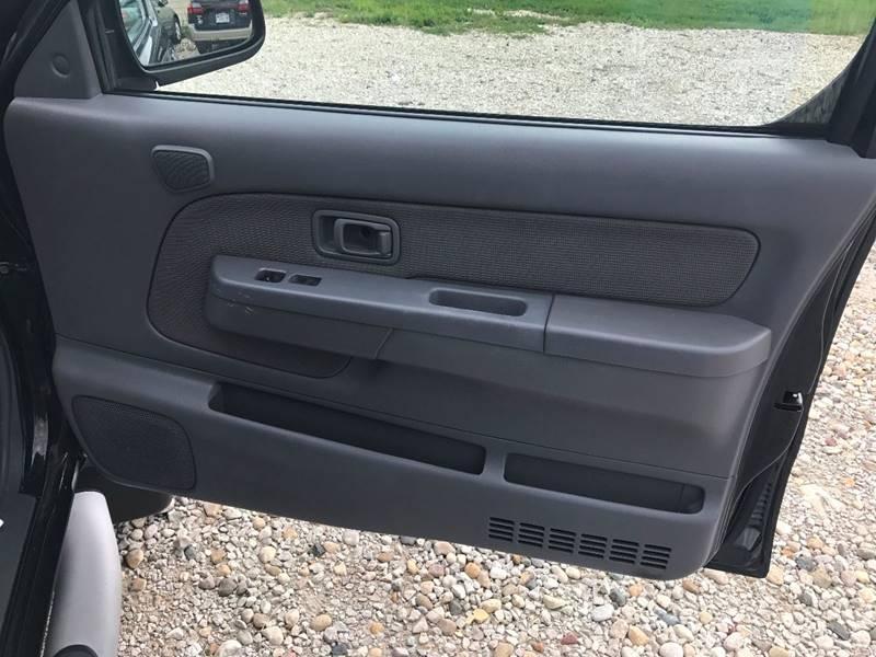 2001 Nissan Xterra 4dr SE 4WD SUV - Grayslake IL