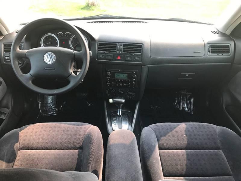 2004 Volkswagen Jetta GLS 4dr Wagon - Grayslake IL