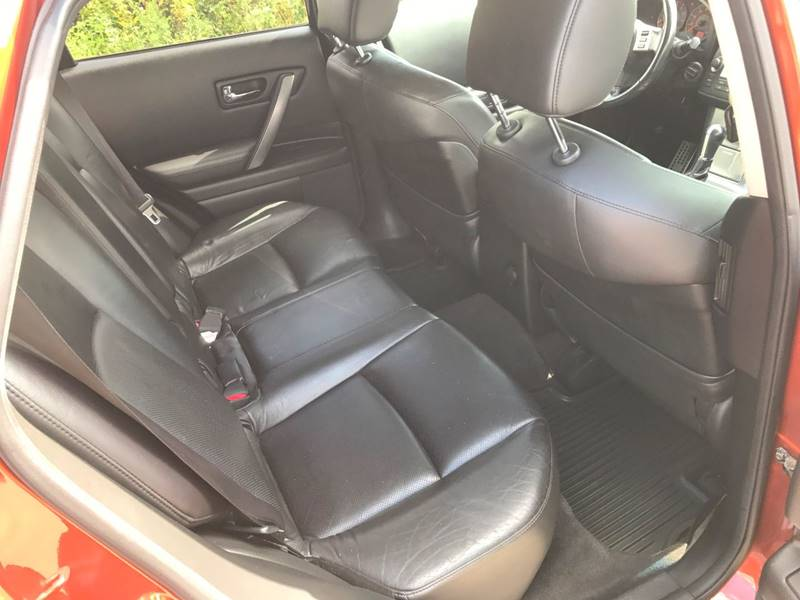 2007 Infiniti FX35 AWD 4dr SUV - Grayslake IL