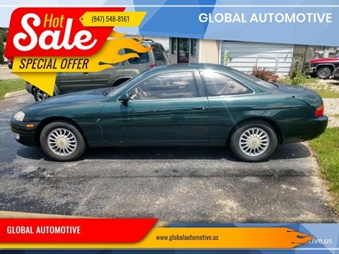 1992 Lexus SC 300 for sale in Gages Lake, IL