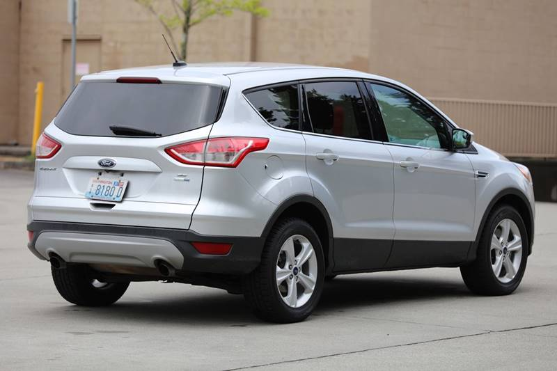 2014 Ford Escape AWD SE 4dr SUV - Seattle WA