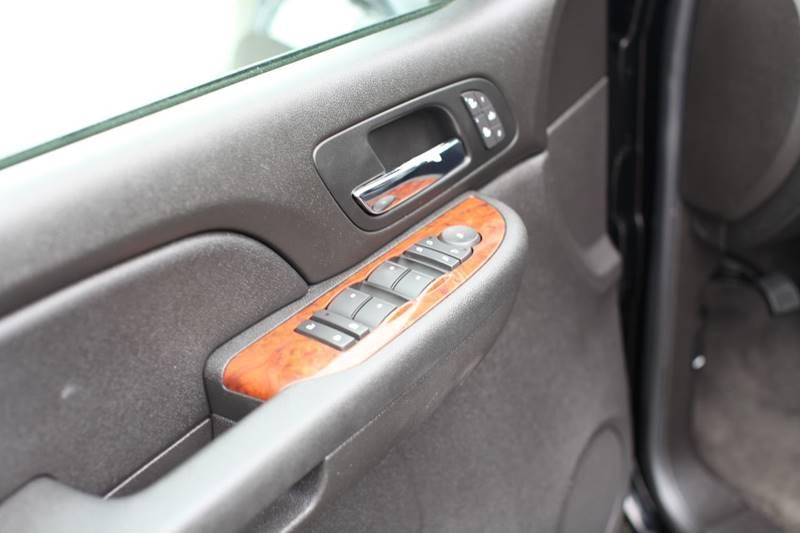 2007 Chevrolet Tahoe LTZ 4dr SUV 4WD - Seattle WA