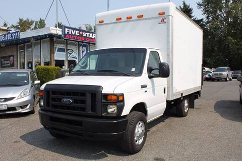 2010 Ford E-350 for sale in Seattle, WA