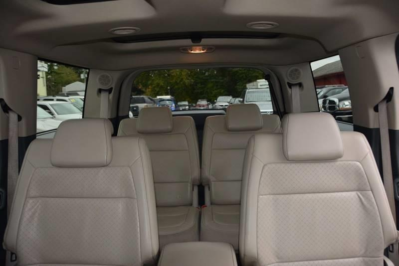2009 Ford Flex AWD Limited Crossover 4dr - Seattle WA