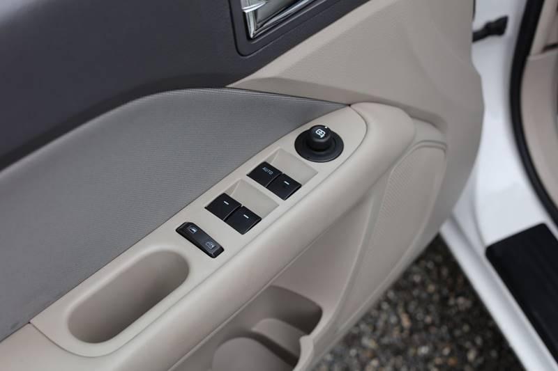 2012 Ford Fusion SE 4dr Sedan - Seattle WA