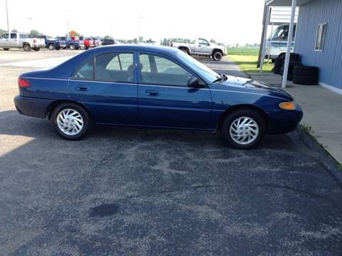 1999 Ford Escort for sale in Montpelier, OH