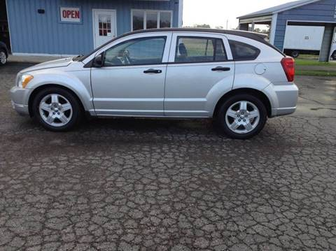 2008 Dodge Caliber for sale in Montpelier, OH