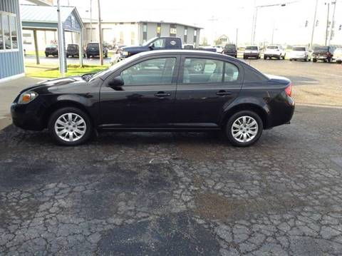 2010 Chevrolet Cobalt for sale in Montpelier, OH