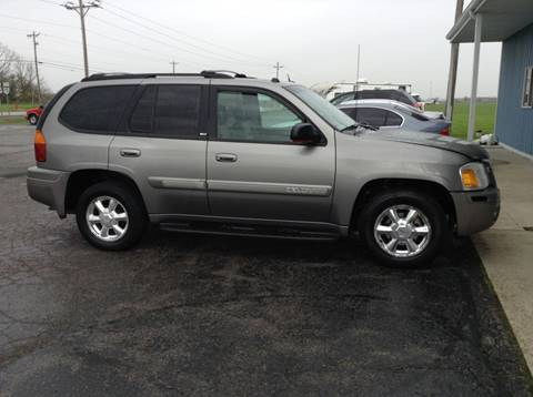 2005 GMC Envoy for sale in Montpelier, OH