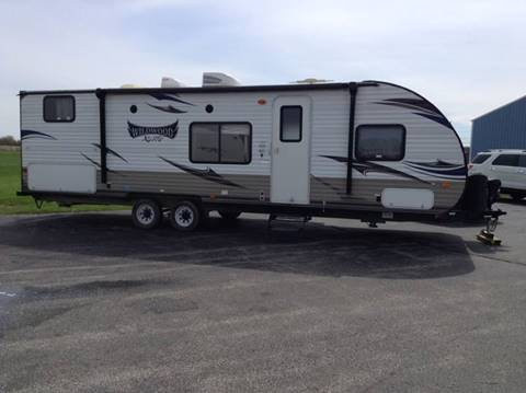 Used Rvs Campers For Sale In Ohio Carsforsale Com