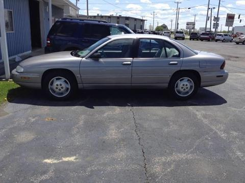 1997 Chevrolet Lumina for sale in Montpelier, OH