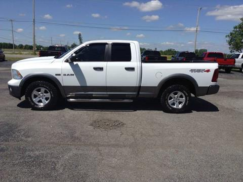 Cars For Sale in Montpelier, OH - Kevin's Motor Sales