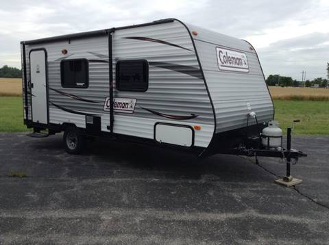 2016 Coleman Lantern  16FB for sale in Montpelier, OH
