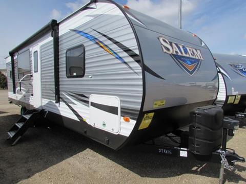 2018 Salem 27RKSS for sale in Fort Pierre, SD