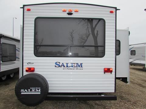 2018 Salem T27REI