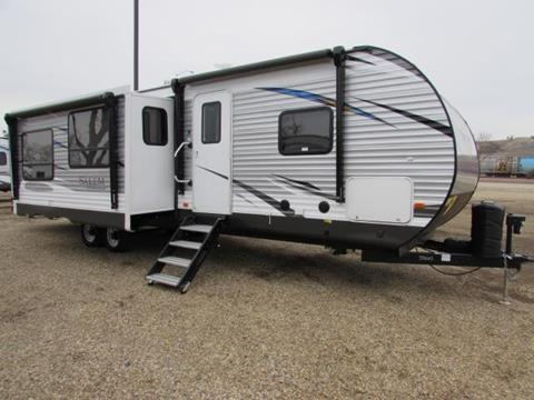 2018 Salem T32BHI for sale in Fort Pierre, SD