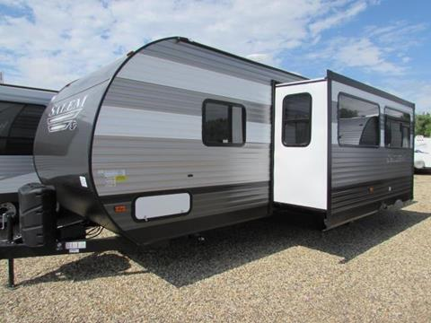 2019 Salem 26DBLE for sale in Fort Pierre, SD