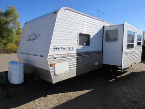 2007 Keystone Springdale for sale in Fort Pierre, SD