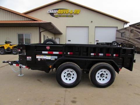 2019 P.J. TRAIL 10FT UTILI for sale in Fort Pierre, SD