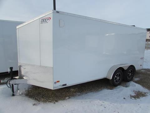 2019 Bravo 7X16 SCOUT for sale in Fort Pierre, SD