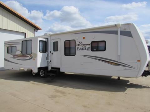 2011 Jayco 330 RLTS for sale in Fort Pierre, SD