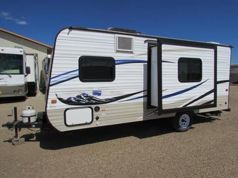 2015 Skyline NOMAD M-18 for sale in Fort Pierre, SD