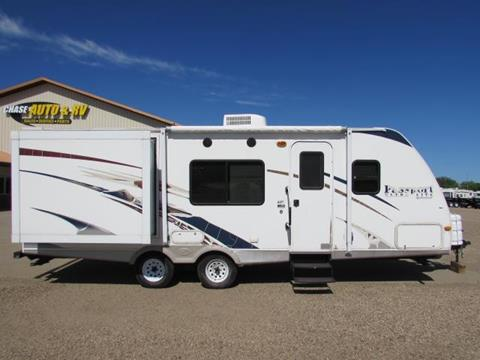 2009 Keystone T250BH for sale in Fort Pierre, SD