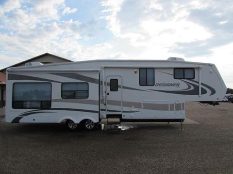 2009 Jayco 35 RLSA for sale in Fort Pierre, SD