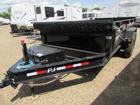 2020 P.J. TRAIL 14` LOW PR for sale in Fort Pierre, SD
