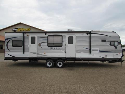 2017 Salem T29FKBS for sale in Fort Pierre, SD