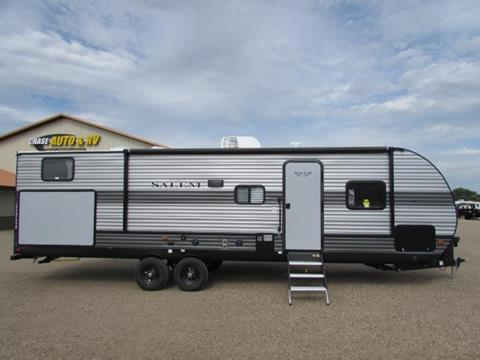 2020 Salem 30KQBSS for sale in Fort Pierre, SD