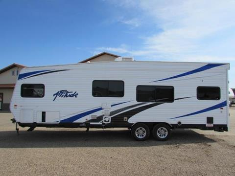 2013 Eclipse 26FS for sale in Fort Pierre, SD
