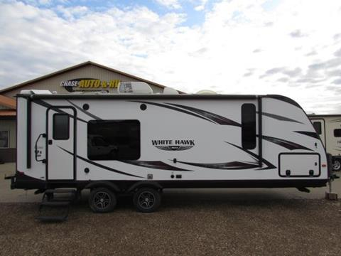 2016 Jayco 24RKS for sale in Fort Pierre, SD