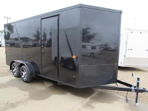 2019 AERO 7X16 TA35 for sale at Chase Auto & RV in Fort Pierre SD