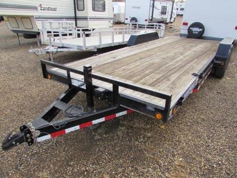 2013 Load Trail 18+2 CAR for sale in Fort Pierre, SD