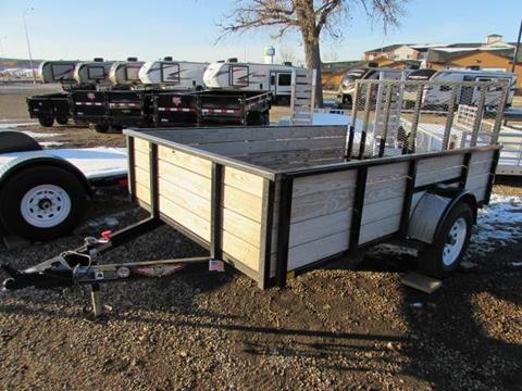 2017 H&H 6 X 10 for sale in Fort Pierre, SD