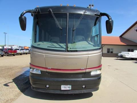 2005 Freightliner MH Chassis