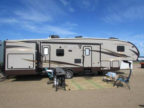2014 Phoenix M-35BH for sale in Fort Pierre, SD