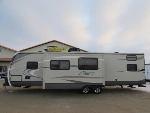 2016 Keystone Cougar for sale in Fort Pierre, SD