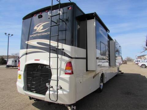 2012 Freightliner MH Chassis
