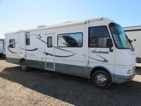 2000 Ford Motorhome Chassis for sale at Chase Auto & RV in Fort Pierre SD