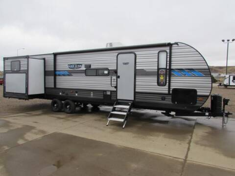2020 Salem T31KQBTS for sale at Chase Auto & RV in Fort Pierre SD