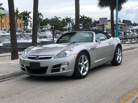2007 Saturn SKY For Sale In Boynton Beach, FL